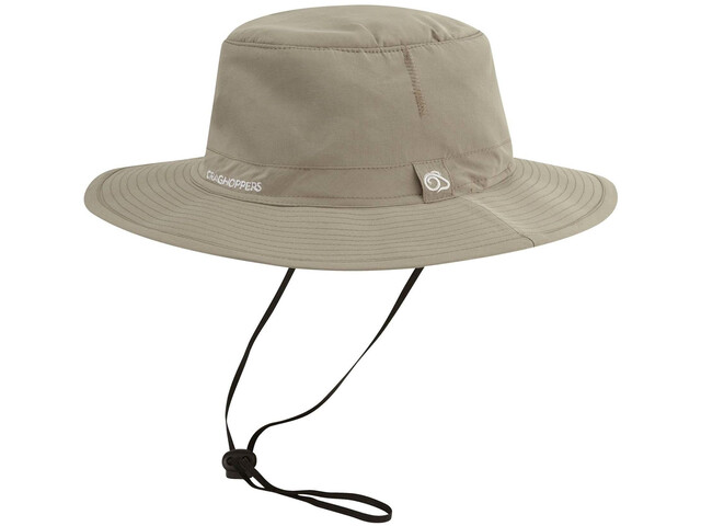 Craghoppers NosiLife Outback Cappello, beige